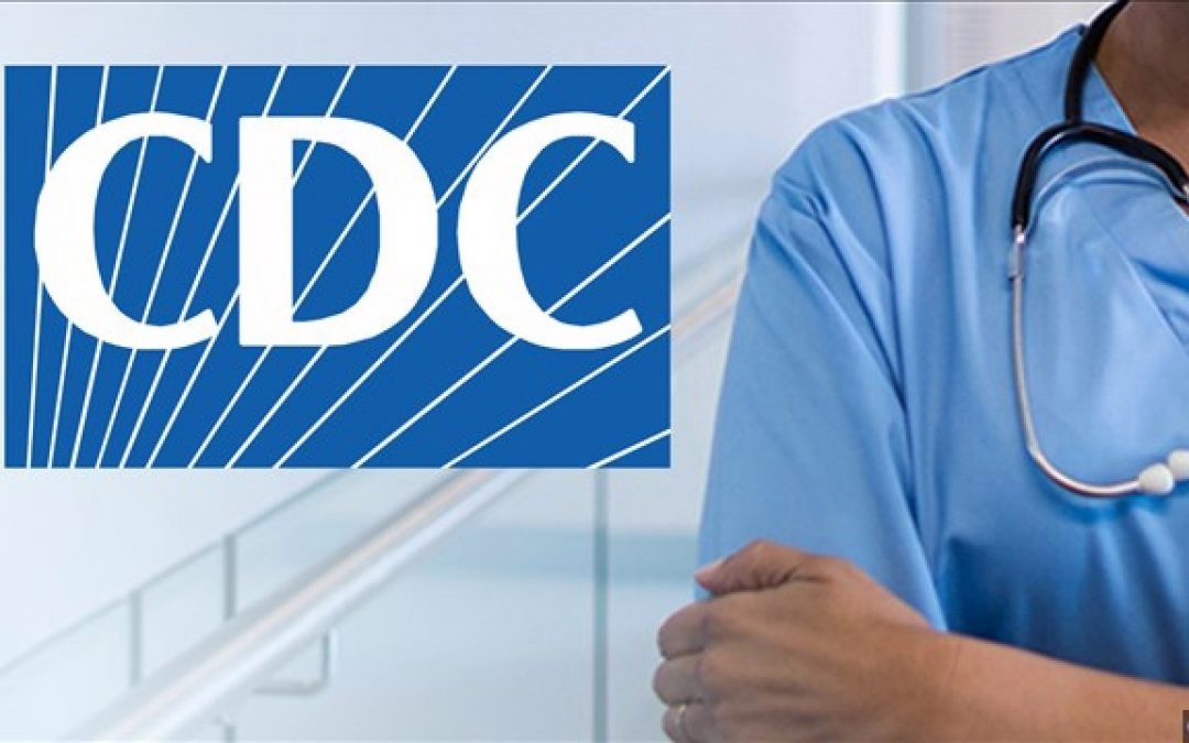 CDC: Covid Transmitted as a Airborne Pathogen