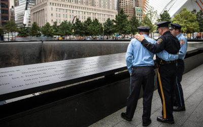 9-11 and Covid-19